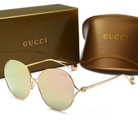 GUCCI Sunglasses 0255