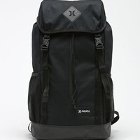 Hurley Daley School Backpack - Mens Backpacks - Black - NOSZ
