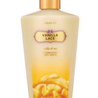 Vanilla Lace Hydrating Body Lotion