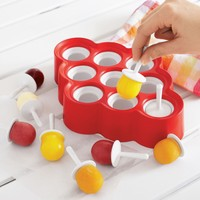 Zoku® Mini Lolly Maker Set | Sur La Table