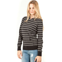Rip Curl - Tessa Girls Black Fleece