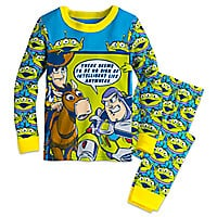 Toy Story PJ PALS for Boys