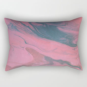 Always come back to Me Rectangular Pillow by duckyb