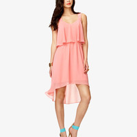 Billowy Layered Dress | FOREVER 21 - 2000033143