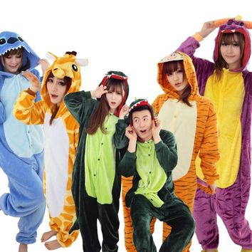 Hot Anime Cosplay Pokemon Pikachu Sleepwear Regino Knitting Adult Footed Girls Pajamas 2016 Carnival Halloween Costume for Women