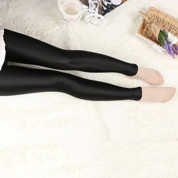 ESBON 1x Sexy Beauty Women's Leggings High Stretched Fitness Clothing Ballet Dancing Pant