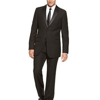 Izod Suit, Black Tuxedo - Suits & Suit Separates - Men - Macy's