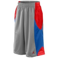 Jordan Durasheen Short - Men's at Foot Locker