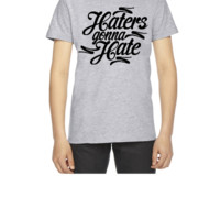 Haters Gonna Hate this - Youth T-shirt