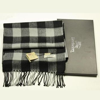 Burberry Woman Fashion Accessories Sunscreen Cape Scarf Scarves-11