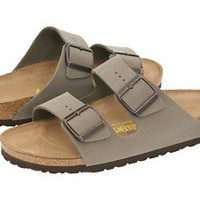 Birkenstock Mens Shoe Sandal Arizona Stone US 9 10 11 12 EU 42 43 44 45 46