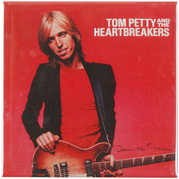 Tom Petty - Magnet