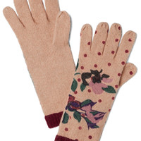 Antiquing Queen Gloves | Mod Retro Vintage Gloves | ModCloth.com