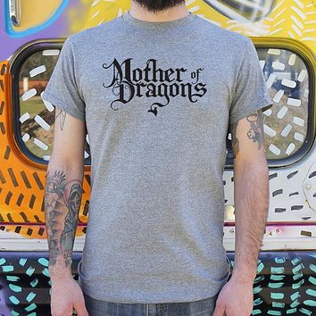 Mother Of Dragons T-Shirt (Mens)