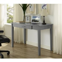 Midtown Writing Desk - Gray