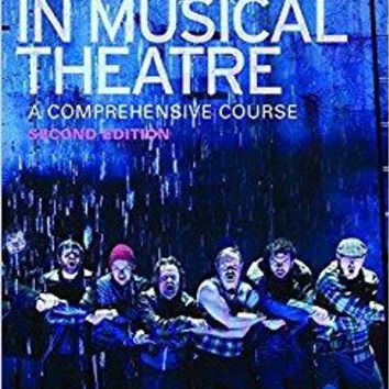 Acting in Musical Theatre 2