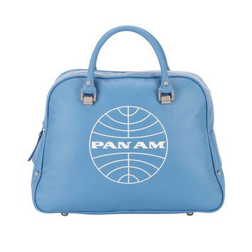 Pan Am: Layover Bag Blue, at 58% off!