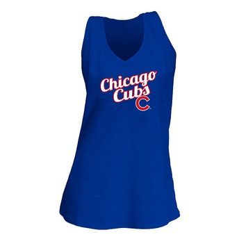 College Concepts Chicago Cubs