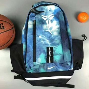 DCCKN6V NIKE Air Casual Leisure sports backpack Outdoor travel bag Backpack bag G-A-GHSY-1