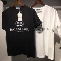 Balenciaga Women T-shirt