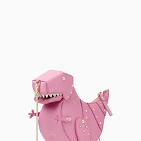 whimsies t-rex crossbody