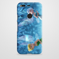 Tingkerbell Wings Google Pixel XL Case | casefantasy