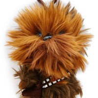 Boy's Star Wars 'Chewbacca' Talking Plush Clip-On