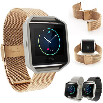 Fitbit Blaze Activity Tracker Replacement Straps