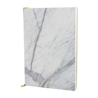 Real Marble Notebooks