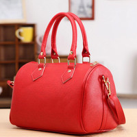 Hot Women Handbag Shoulder Bag Messenger Tote Purse PU Leather Fashion Satchel