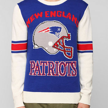 NFL Patriots Sweater - Urban Outfitters