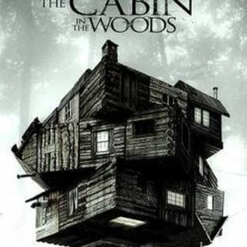 The Cabin in the Woods: Chris Hemsworth: 031398156147: