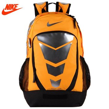 Original New Arrival Official NIKE Unisex Air Backpacks Sports Bags