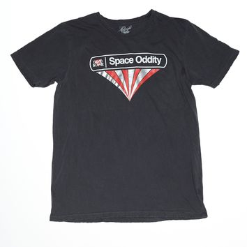 Space Oddity Men's Crew