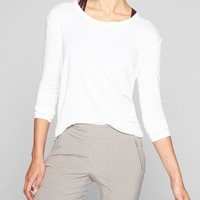 Threadlight Relaxed Long Sleeve | Athleta
