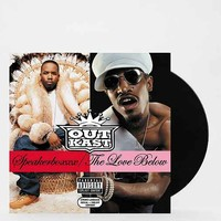 Outkast - Speakerboxxx/The Love Below 2XLP