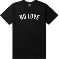 Kings of NY No Love No Hate Streetwear T-Shirt tshirt New York NYC Brooklyn Bk