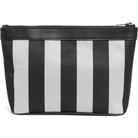 Alexander Wang Small Canvas Zip-Up Pouch | Nordstrom