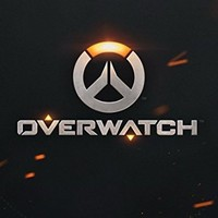 14x19 inch Overwatch Silk Poster 6GS5-7AA