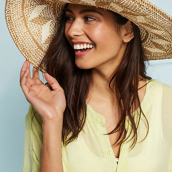 Sunlight Floppy Hat