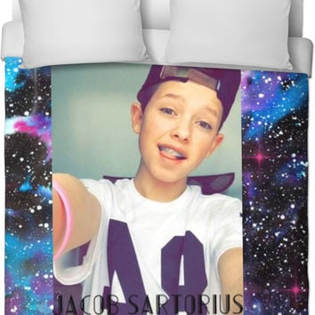 Jacob Sartorius From Rageon
