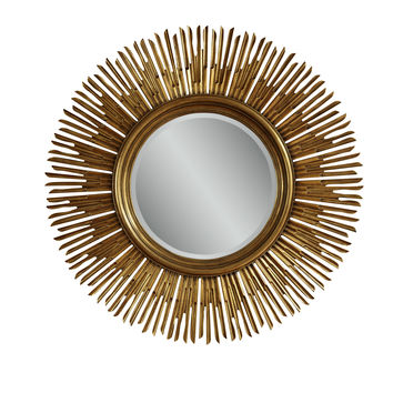 Zon Sunburst Mirror