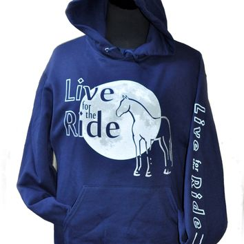 Night Ride Hoodie *CLEARANCE*