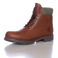 TIMBERLAND SIX INCH BOOT - Brown | Jimmy Jazz - 11066