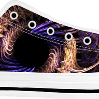 ROLT Dragon Low Tops