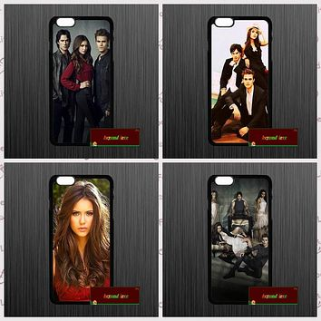 The Vampire Diaries Ian Somerhalder case for iphone 4 4s 5 5s 5c 6 6s plus samsung galaxy S3 S4 mini S5 S6 Note 2 3 4  UJ3365