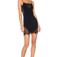 X by NBD Kennedy Dress in Black