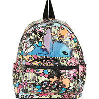 Loungefly Disney Lilo & Stitch Scrump Mini Backpack