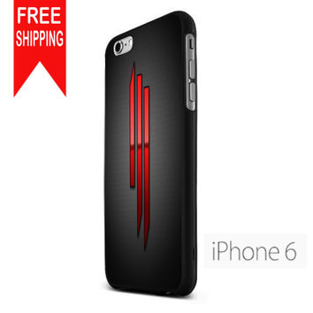 Skrillex Master US iPhone 6 Case