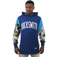 Rocksmith Everest Men's Pullover Lightweight Hoodie